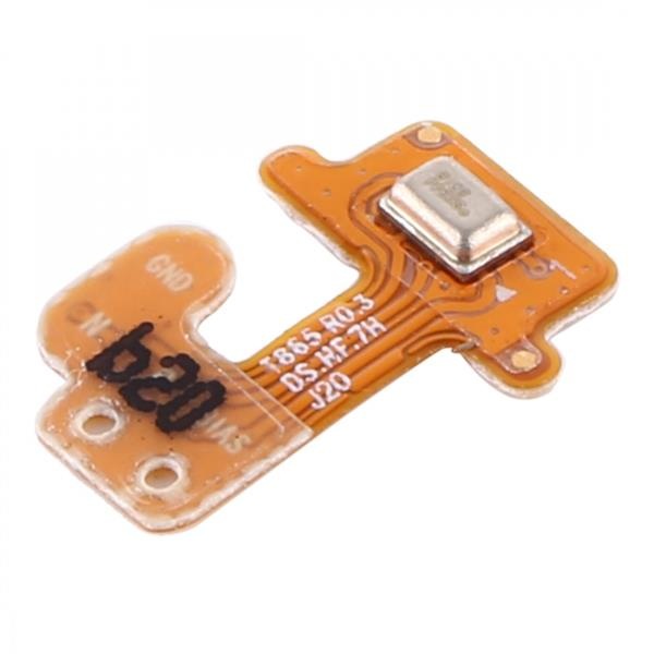 Microphone Flex Cable for Samsung Galaxy Tab S6 / SM-T865 Samsung Replacement Parts Samsung Galaxy Tab S6