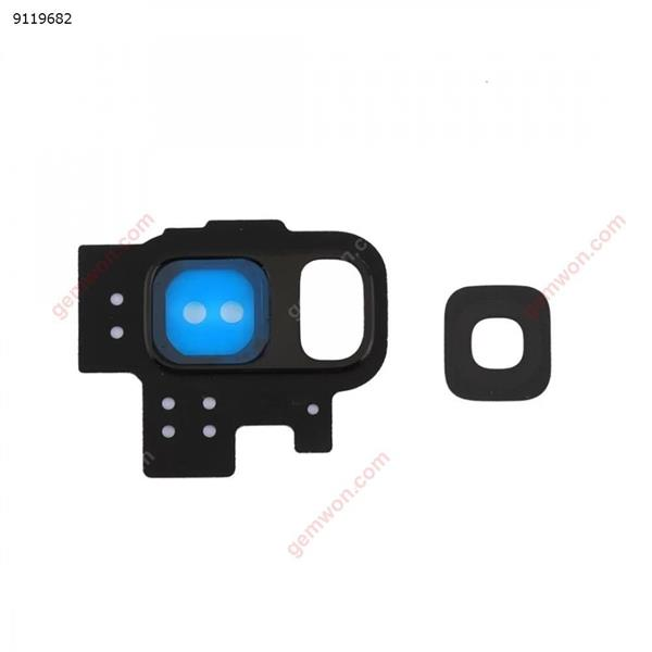 Camera Lens Cover for Galaxy S9 / G9600(Black) Samsung Replacement Parts Galaxy S9 Parts
