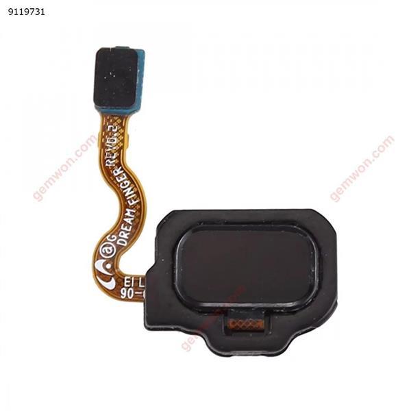 Fingerprint Button Flex Cable for Galaxy S8 / S8+(Black) Samsung Replacement Parts Galaxy S8 Parts
