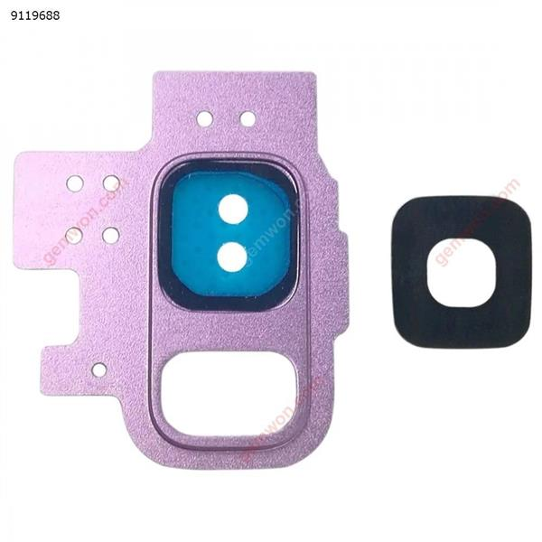 Camera Lens Cover for Galaxy S9 / G9600(Purple) Samsung Replacement Parts Galaxy S9 Parts