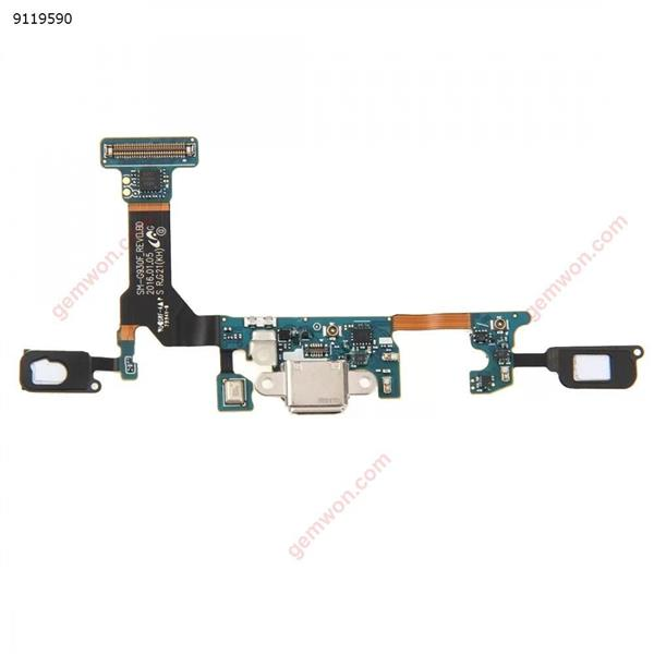 Charging Port & Sensor Flex Cable for Galaxy S7 / G930F Samsung Replacement Parts Galaxy S7 Parts