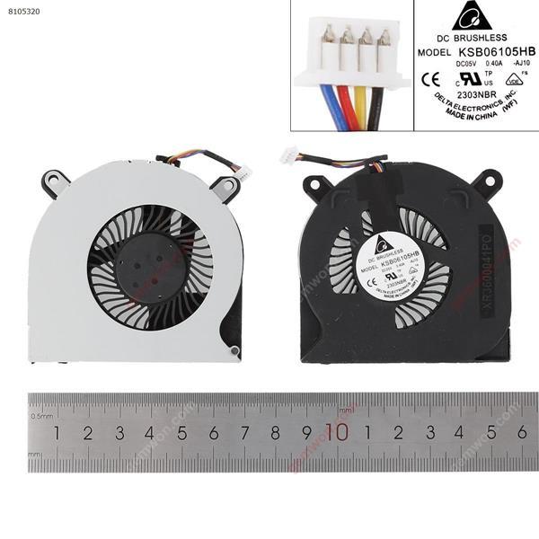 DELL E6400 E6410(High Copy) Laptop Fan N/A