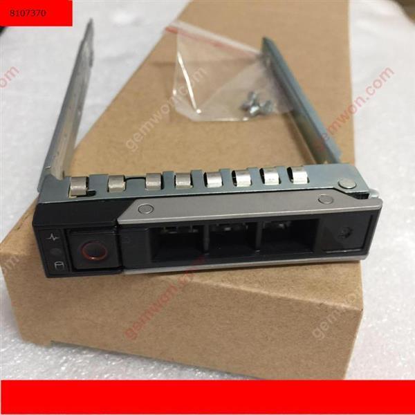 DELL Dell Server 14-generation 2.5-inch hard drive bracket bracket R740 R640 DXD9H 0X7K8W black Cover N/A
