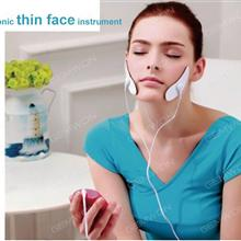 Micro Vibrate Facial Massage instrument Ion Anti-wrinkle Sliming Face Care Personal Care EMS