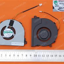 DELL 5000 5447 5542 5543 5545 5547 5548 5445(Original) Laptop Fan DC28000EDS0 MF60070V1-C300-G9A  DFS170005010T