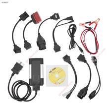 2017 Bluetooth TCS CDP Pro Plus for autocom OBD2 Diagnostic Tool+8PCS Car Cables Auto Repair Tools AUTOCOM CDP