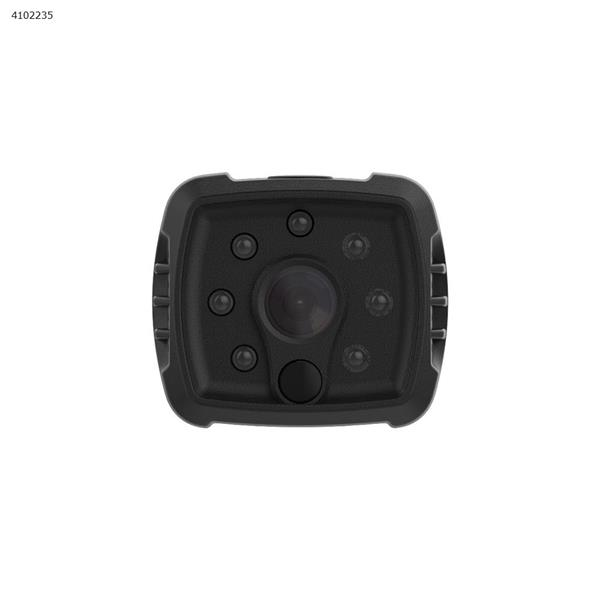 G705-705 HD 1080P Mini Camera Wireless Security Cam Night Vision Motion Detects by Beneficial (Black) IP Cameras G705-705