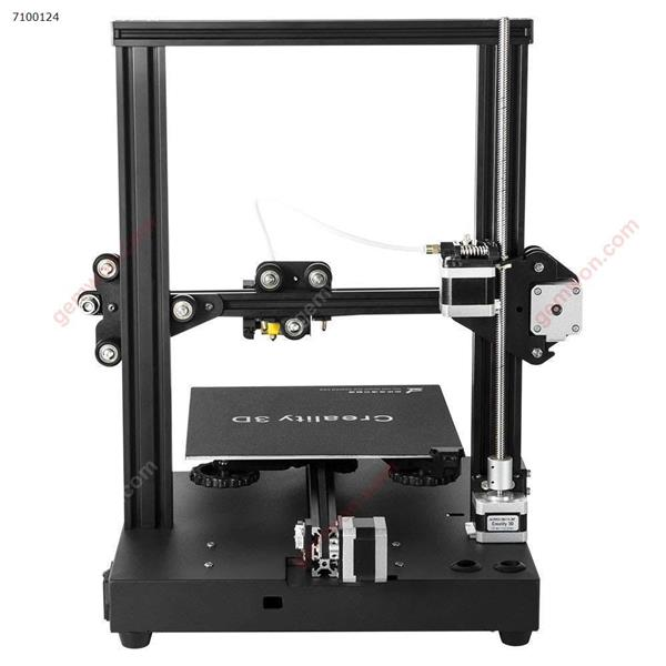 CR-20 3D Printer Full Metal I3 MK8 with Resume Print 24v 220x220x250mm 3D printer CR 20