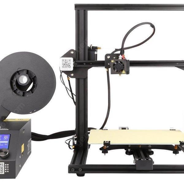 Creality3d CR-10mini 3D Printer with Resume Print 300X220X300mm 3D printer CR-10mini