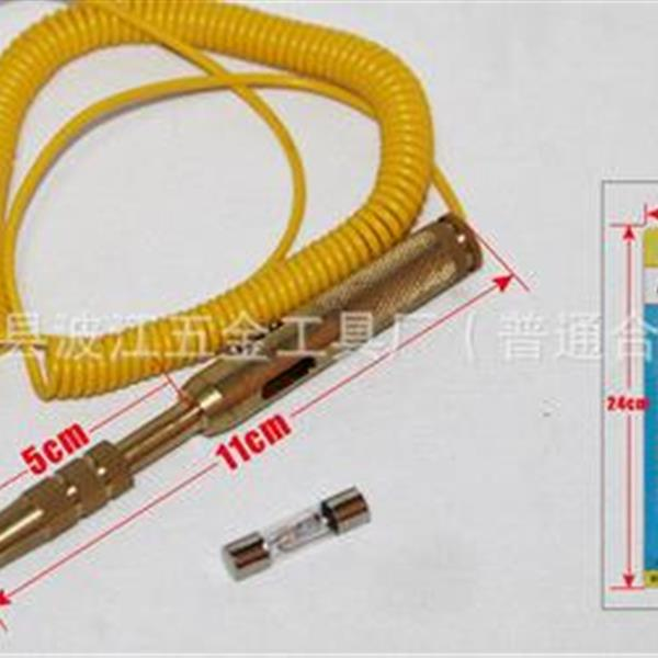 Auto electric pen test pen auto auto auto maintenance tool detector detector circuit maintenance Auto Repair Tools 85017