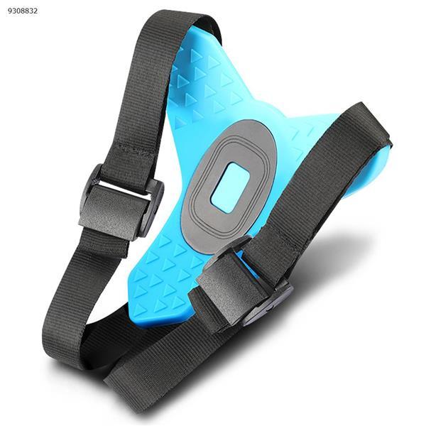 Motorcycle Helmet Front Chin Bracket Holder Tripod Mount for GoPro Hero 7 6 5 Black Xiaomi Yi 4K Sjcam Eken Go Pro Hero 7 Lenses Accessories N/A