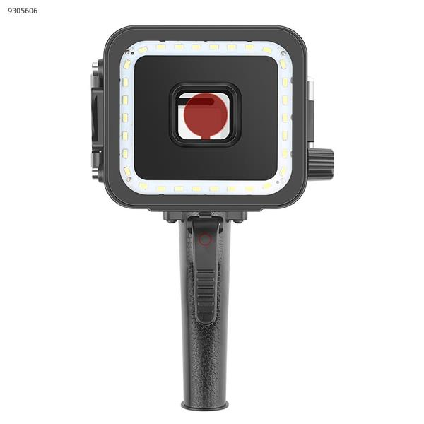 Gopro accessories diving fill light underwater Waterproof lighting photography with flash for hero5/6/7 black Lenses Accessories N/A