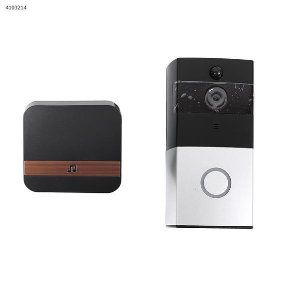 M1 pro Smart Wireless Phone Door Bell Camera WiFi Smart Video Intercom Ring Doorbell UK IP Cameras M1 PRO