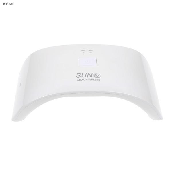 SUN 9X nail phototherapy machine 36W induction smart led dryer nail polish rubber nail lamp Makeup Brushes & Tools  9X