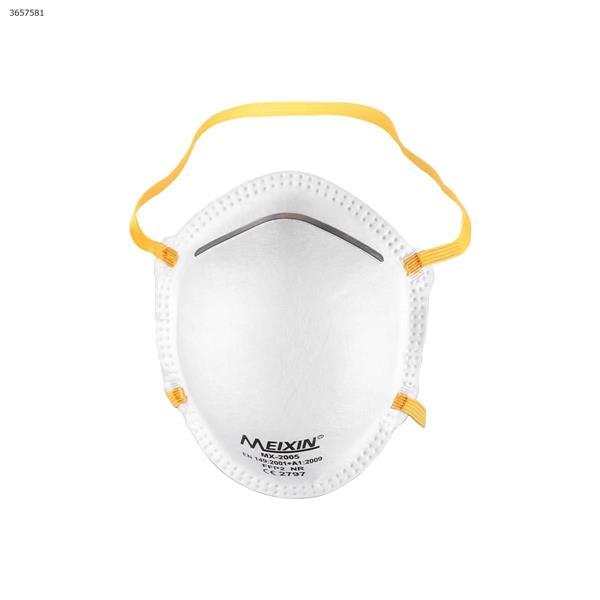 MEIXIN KN95 mask  MX-2005 EN149:2001+A1:2009 FFP2 NR CE 2797 Personal Care  GM61 MX-2005 EN149:2001+A1:2009 FFP2 NR CE 2797