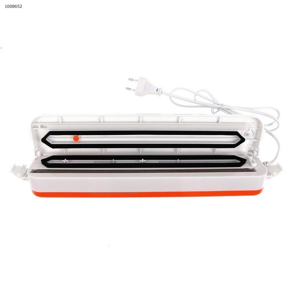 Vacuum Sealer, Automatic Vacuum Air Sealing Machine System for Home Kitchen Food Sous Vide Cooking Packing Preservation and Storage Saver (EU) Iron art N/A