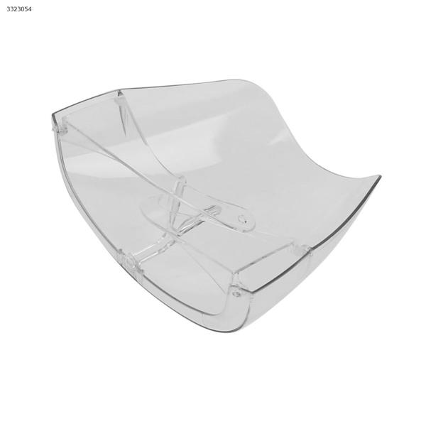 Anti-fog protective face shield, environmental protection, high permeability, isolation, multi-function face shield Personal Care  N/A