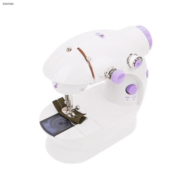 Sewing machine household mini electric multifunctional small desktop 202mini sewing machine(US) Other 1-202