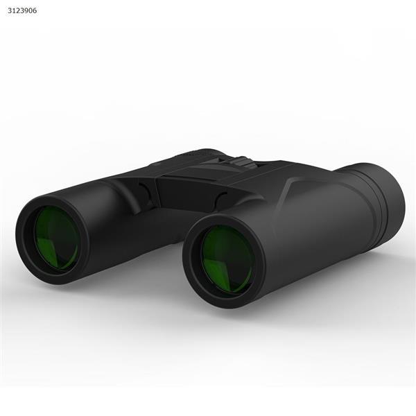 Binoculars Black Elf 10X25 HD High Power Low Light Level Night Vision Children Outdoor Other n/a