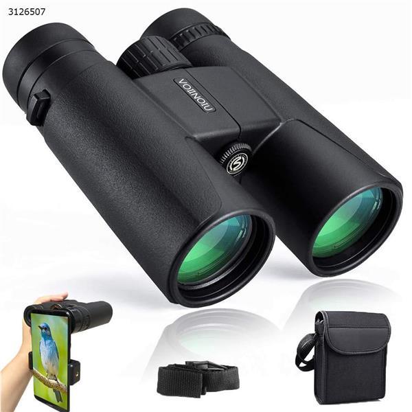 10X42 binoculars high-definition low-light low-light night vision outdoor waterproof (waterproof) Other B016
