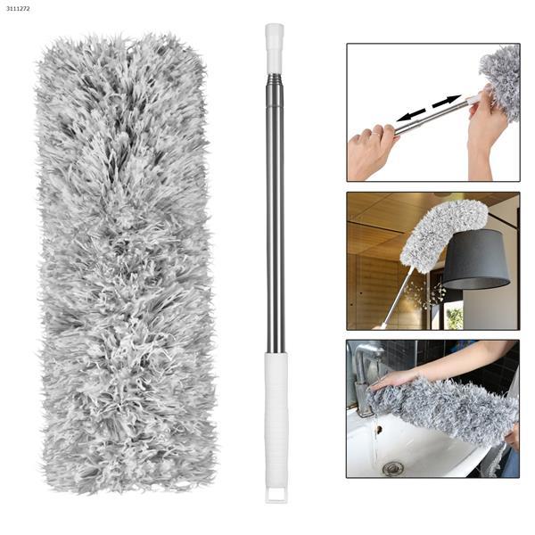 2.5m super long microfiber telescopic dust duster (carton pack) Home Decoration N/A