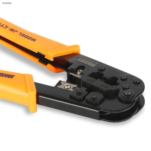 JAKEMY JM-CT4-1 6P 8P Internet telephone line Crimping tool Repair Tools N/A